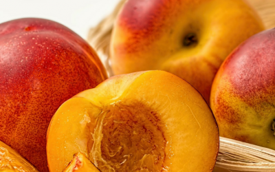 10 Peach Recipes, Tips for Picking and Proper Storage