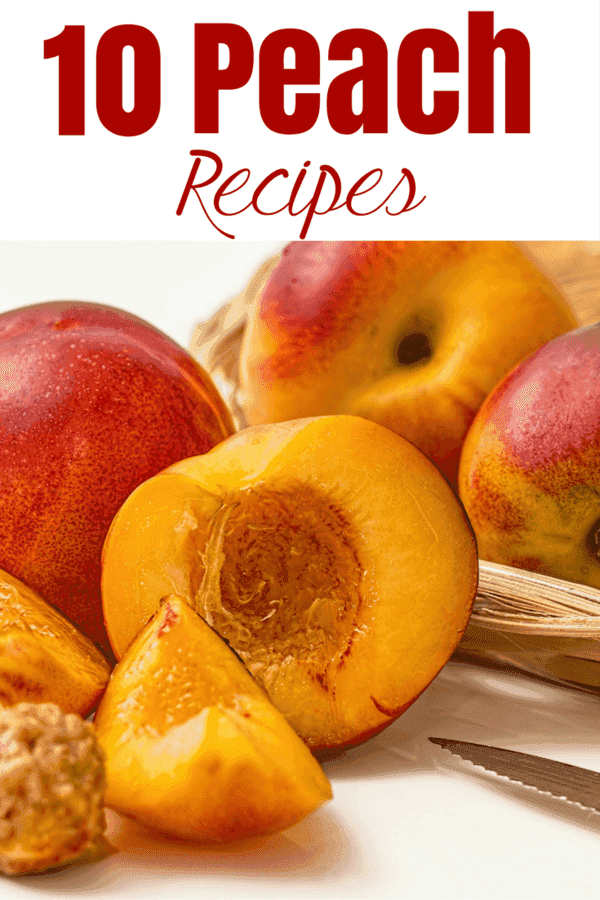 Peaches are amazing!   They have great antimicrobial and antioxidant properties and are FULL of fiber.