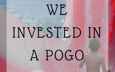 7 Reasons We Invested in the POGO Pass