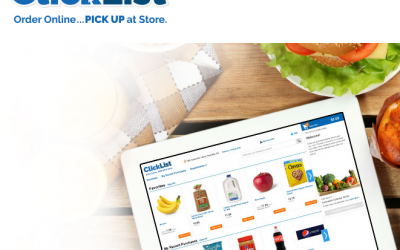 Fry's: NEW ClickList Shopping Opportunity (Order Online + Pick Up in Store)