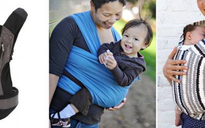 Zulily: Popular Baby Carriers as much as 60% OFF (Ergobaby + more)