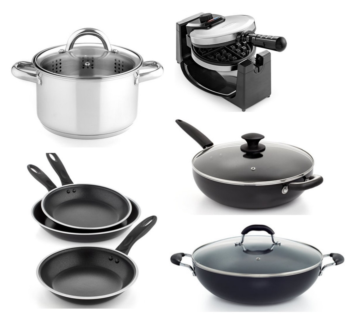 macy's: small kitchen appliances $9.99 after rebate