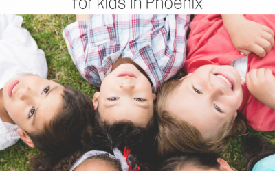 Over 30 Fun Free or Low-Cost Summer Activities for Kids in Phoenix