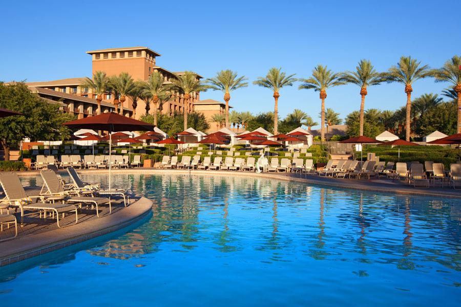 Westin Kierland Resort and Spa, Arizona