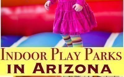 The BEST Indoor Play Parks in Arizona