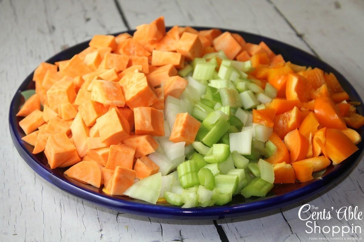 Sweet Potato Chili 3