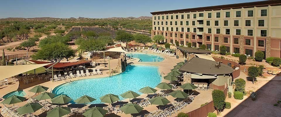 WeKoPa Hotel and Conference Center, Scottsdale