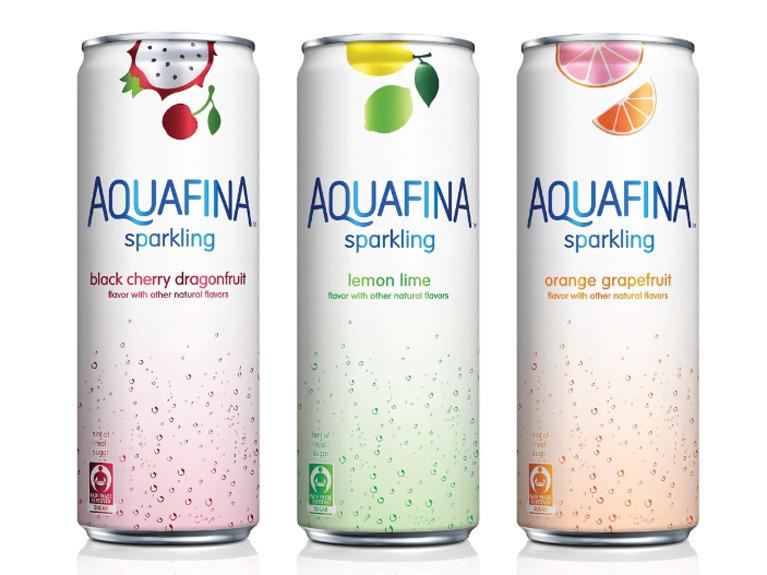 AF Sparkling Lineup -- PepsiCo