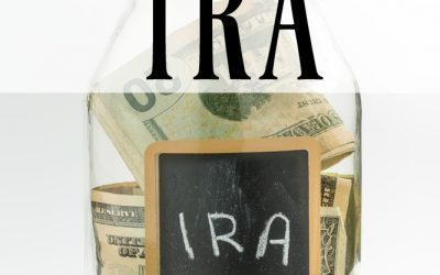 The Difference Between a Roth & Traditional IRA