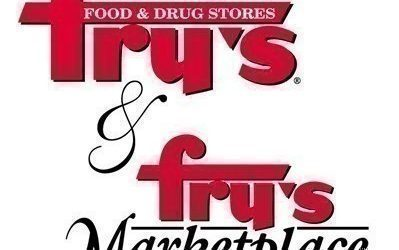 Fry's Food Store July 27th – August 9th