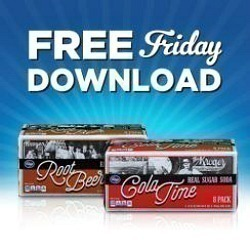 Free Friday Download - Fry's