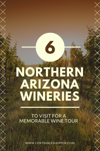 6 Northern Arizona Wineries to Visit for a memorable wine tour