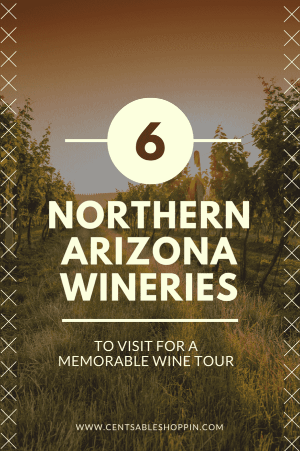 Northern Arizona is home to some of the best wineries Arizona has to offer. Here are 6 northern Arizona wineries to visit for a memorable tour.