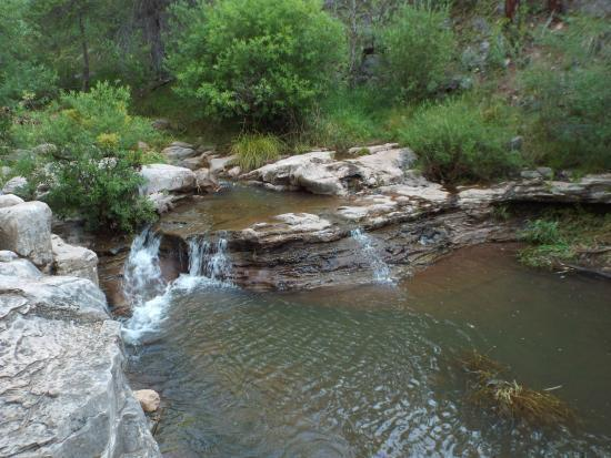Tonto Creek