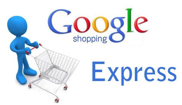 Google Express: 25% OFF First Order
