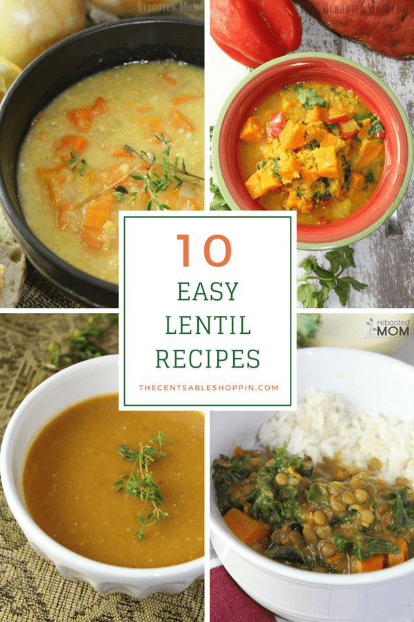 10-easy-lentil-recipes
