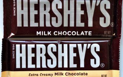 FREE Friday Download   Hershey's Milk Chocolate Bar