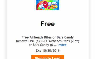 FREE Friday Download   Airheads Bites or Bars Candy