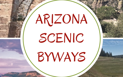 Arizona Scenic Byways
