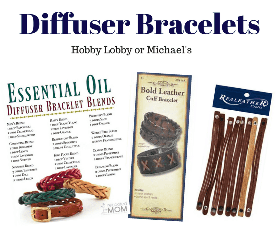 Love Essential Oils? Don't have the money to pay for expensive diffuser bracelets? Here's you can pay pennies for an essential oil diffuser bracelet (and give to yourself or a friend!)