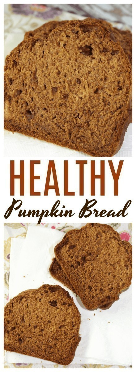 A wonderful switch on sugar laden Pumpkin bread using Date Paste as the sweetener - your loaf will come out amazingly moist with warm, nutty tones.