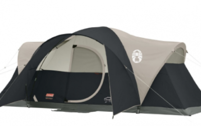 Amazon: Up to 58% OFF Coleman Camping Favorites