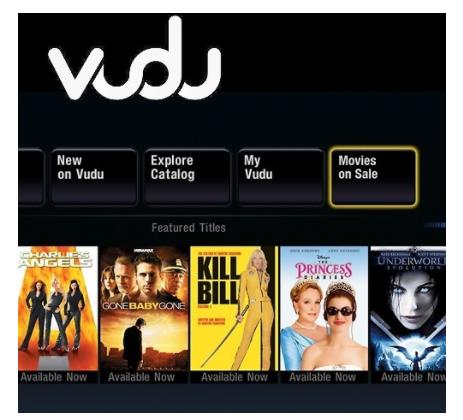 VUDU: FREE Digital Movie Rental – The CentsAble Shoppin