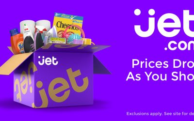 Jet.com: 32% OFF Huggies, Pampers and Select Diapers