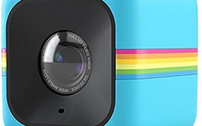 Polaroid Cube HD 1080p Lifestyle Action Video Camera $58 (Reg. $99)