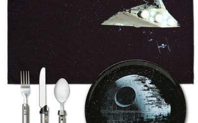 Think Geek: Star Wars Death Star Dinner Set just $9.99