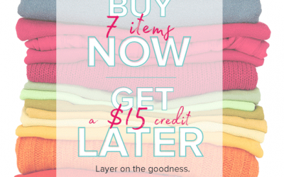 Schoola:  Earn a $15 Credit Towards Your Next Order