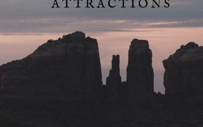 Top Tourist Attractions in Sedona