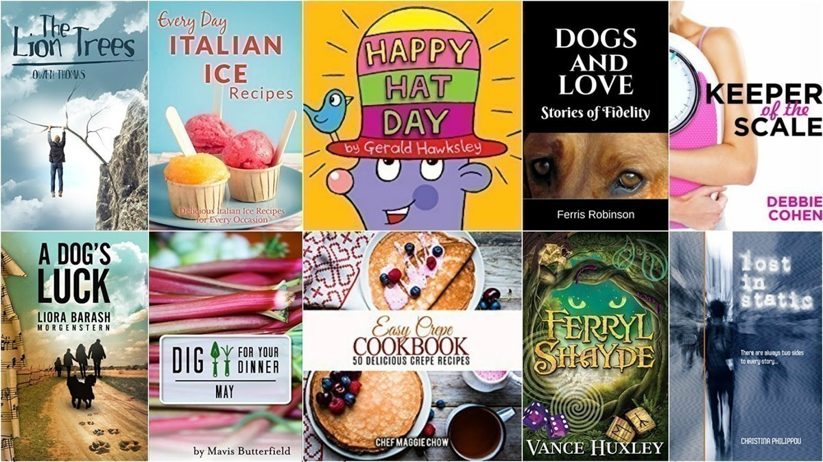 free kindle books italian ice recipes dig for your
