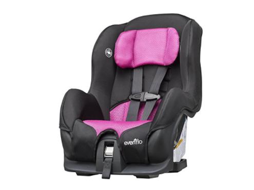 amazon evenflo tribute lx convertible car seat 41 reg. Black Bedroom Furniture Sets. Home Design Ideas