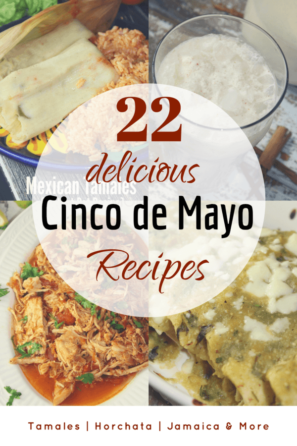 22 Cinco de Mayo Recipes