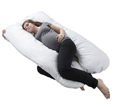 Amazon: Pregnancy Pillow over 70% OFF