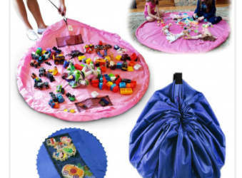 60 inch Children's Play Mat Carry Bag $9.99 + FREE Shipping