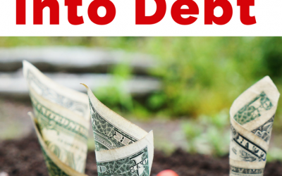 Stop Eating Yourself into Debt