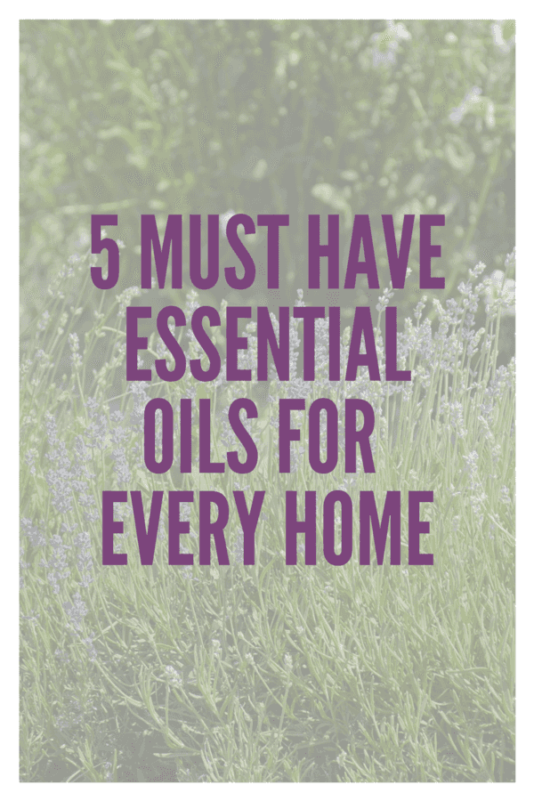 So you want to get started with essential oils - or maybe you are already using them. Do you really need 1,504,350 bottles? The answer is NO. These 5 essential oils are the BEST way to care for your family while keeping a realistic budget.