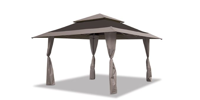 Mosaic 13×13 Canopy Tent $99