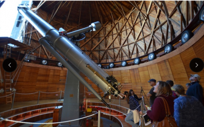 LivingSocial: 20% OFF Purchase (Visit Lowell Observatory)