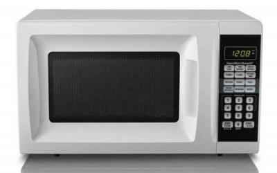 Hamilton Beach Microwave just $35