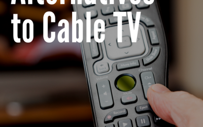 6 Low Cost Cable Alternatives