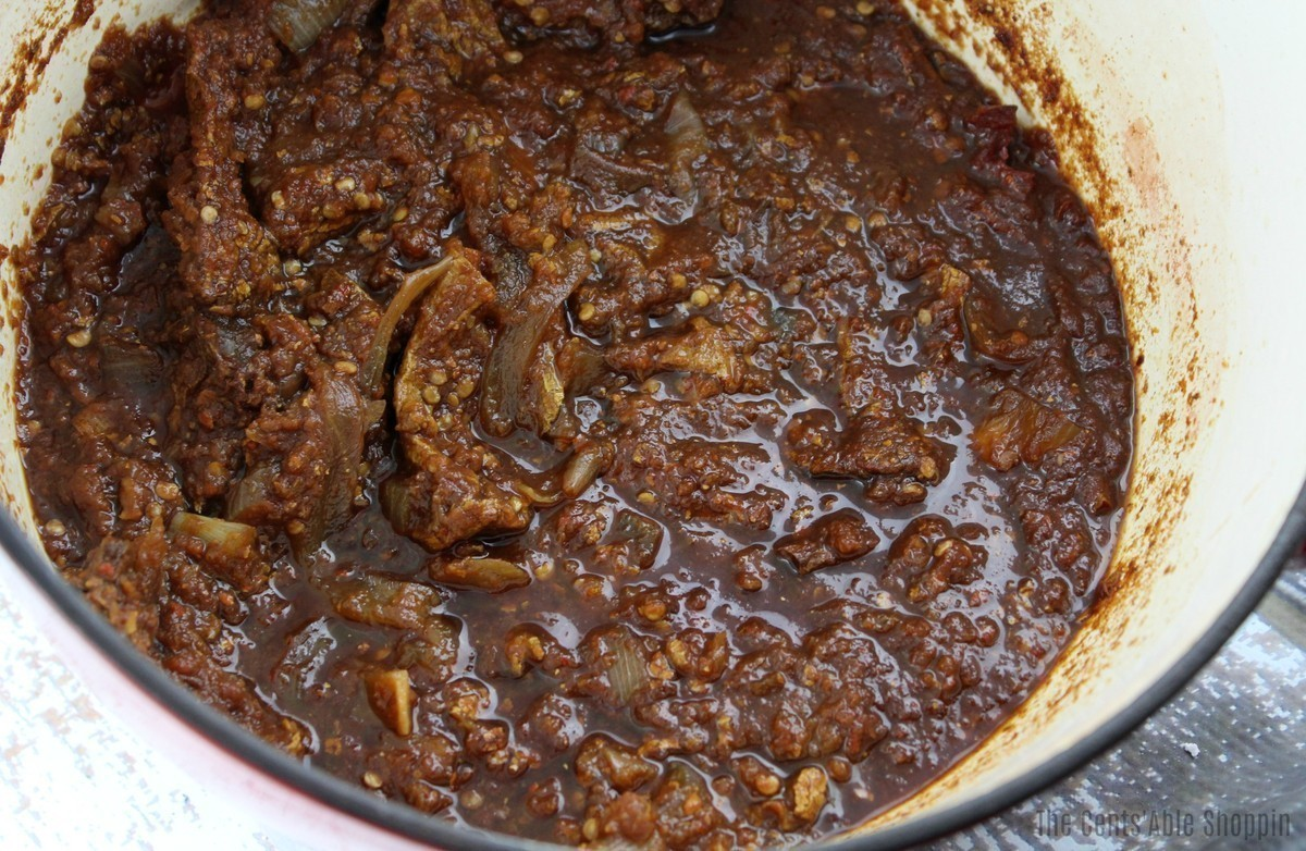 Avoid high fructose corn syrup, salt and other preservatives that are in canned chipotles by learning how to make your own homemade chipotle peppers in adobo sauce.