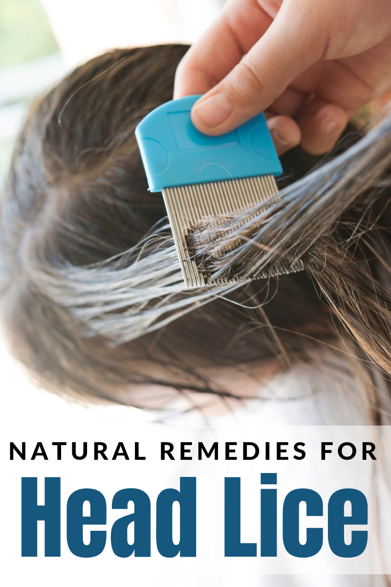 Head lice is no fun, but with these natural remedies for head lice, you can get rid of the problem safely, quickly and effectively.