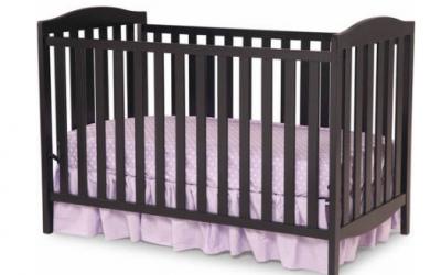 Delta Children 3-in-1 Convertible Crib $70