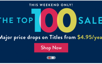 Discount Mags: Top 100 Magazine Sale (From $4.95 per Year)