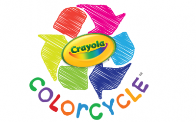 Crayola ColorCycle Marker Recycling Program (FREE Shipping for Schools)