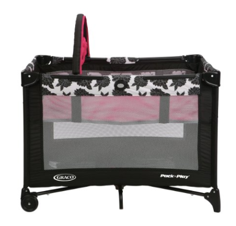 Amazon: Graco Pack 'n Play Playard with Automatic Folding Feet $47