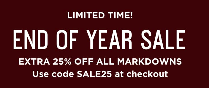 Toms Sale: Up to 30% Savings + Additional 25% OFF